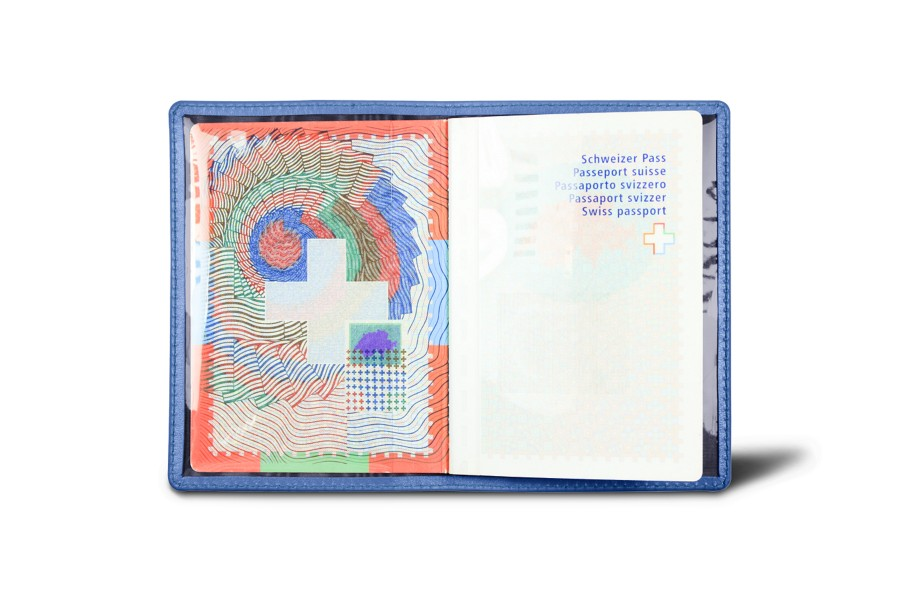 Australian passport holder