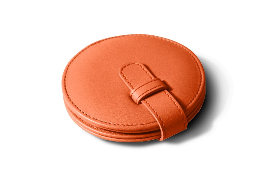 Round DoubleCompact Mirror