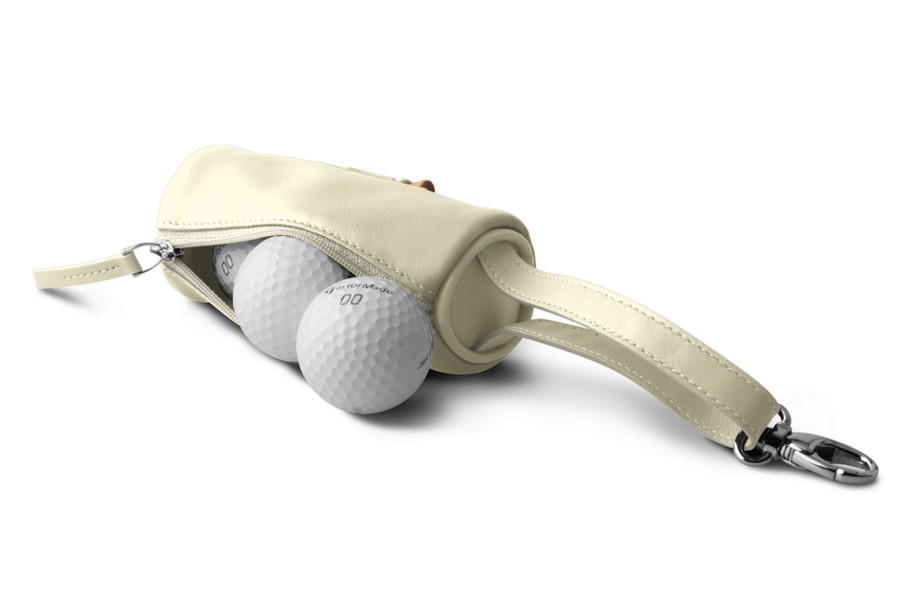 Estuche para bolas de golf