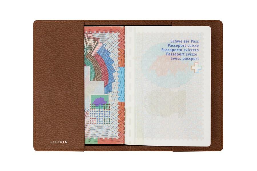 Housse universelle pour passeport