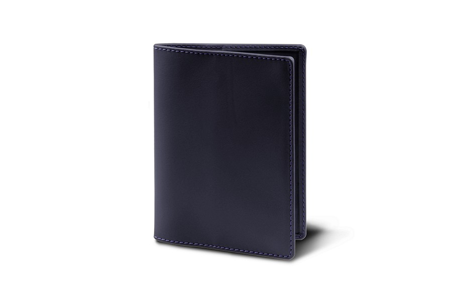 Luxury passport holder