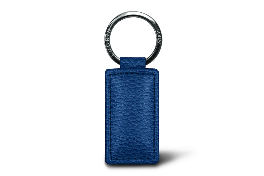 Rectangular Keyring