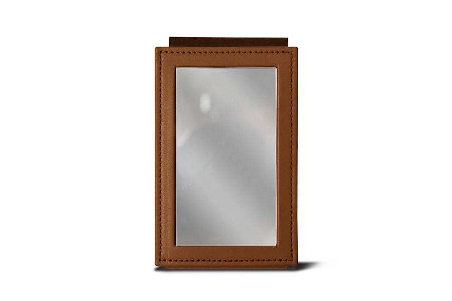 Rectangular Pocket Mirror
