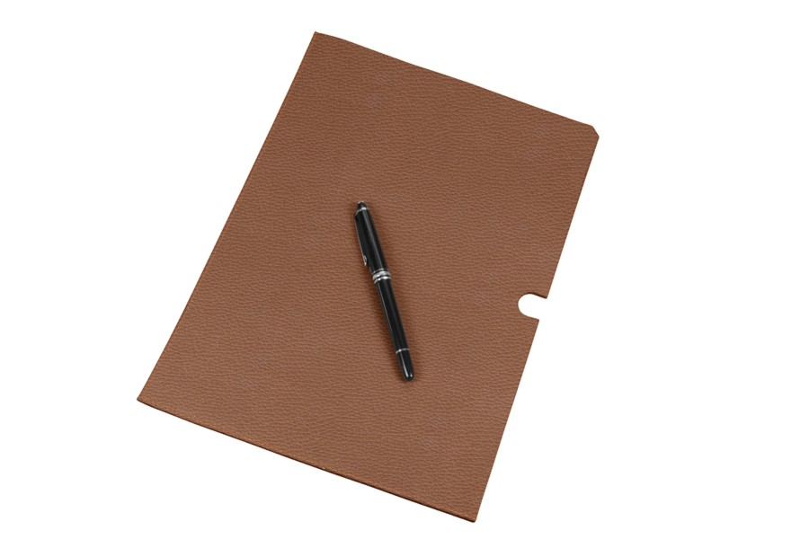 A4 Document sleeve
