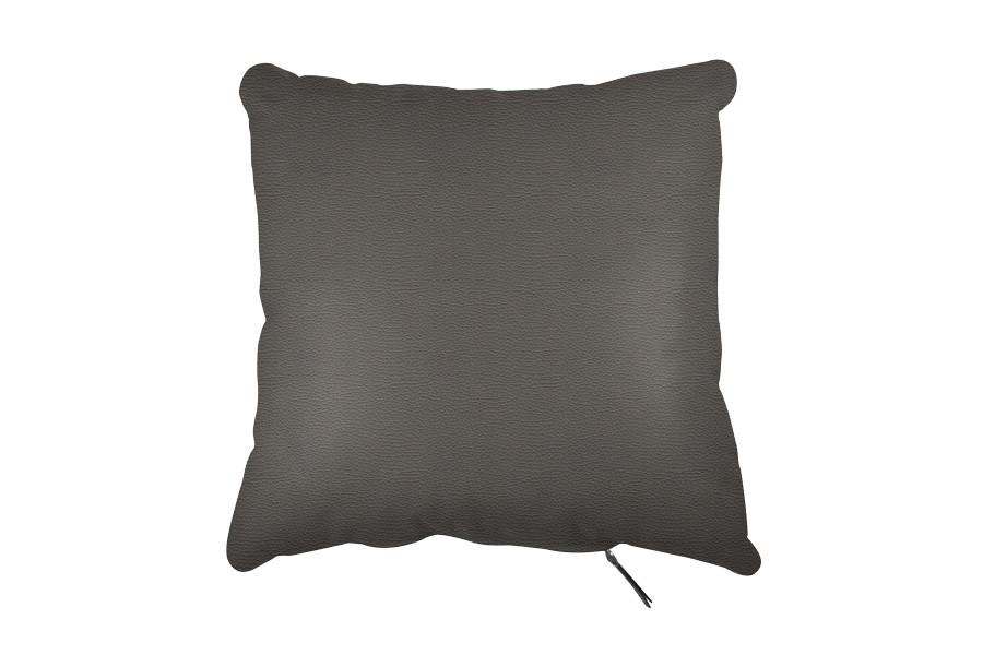 "Large square cushion (19.7"" x 19.7"")"