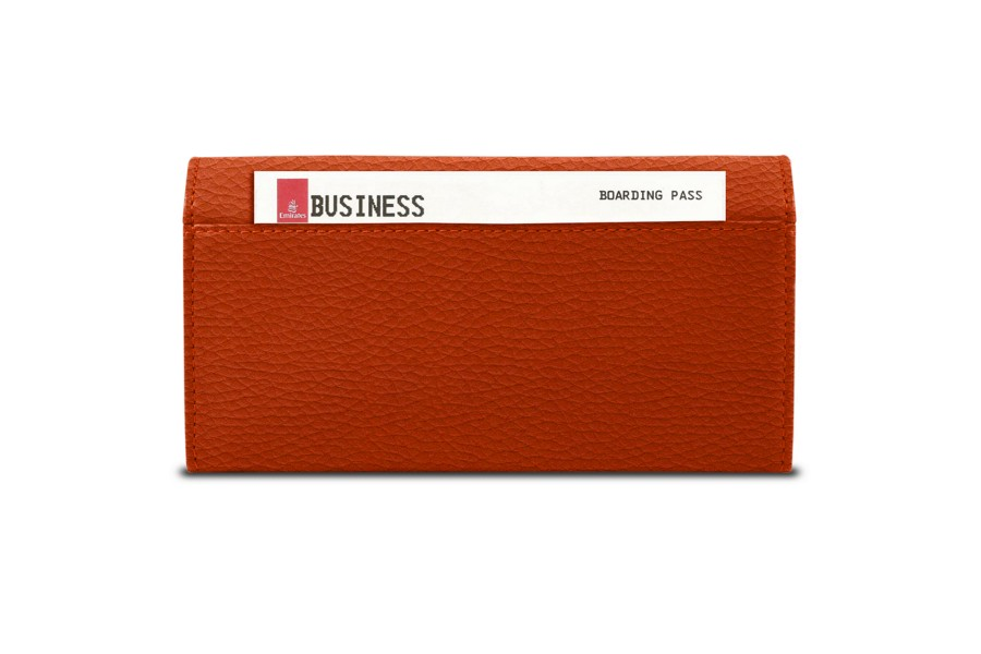 Woman's wallet