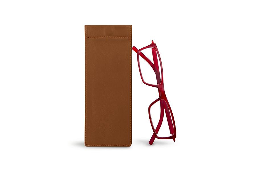 Étui lunettes fines aimanté