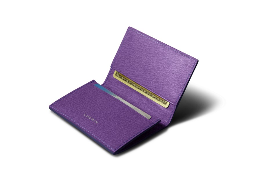 Simple Credit Card Case