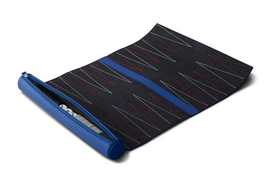 Backgammon da viaggio