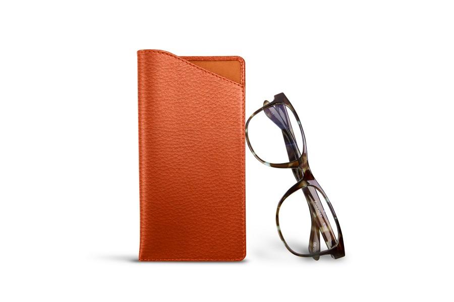 Hoesje voor bril van standaardgrootte