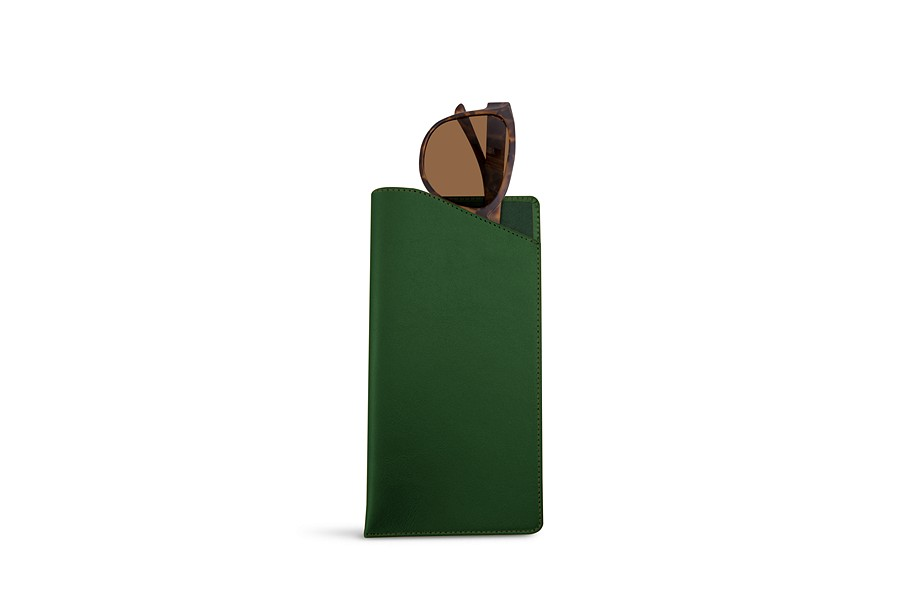 Large eyeglass case
