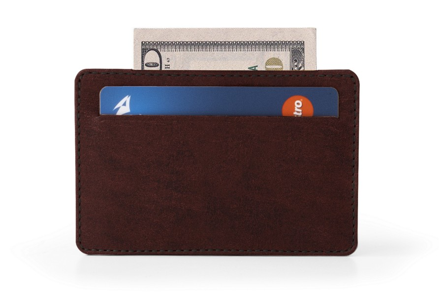 Case for 2 credit cards