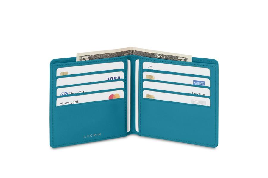Klassieke portemonnee