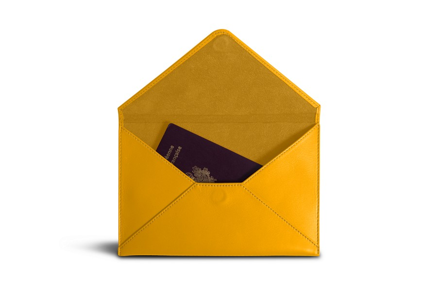 Medium envelope