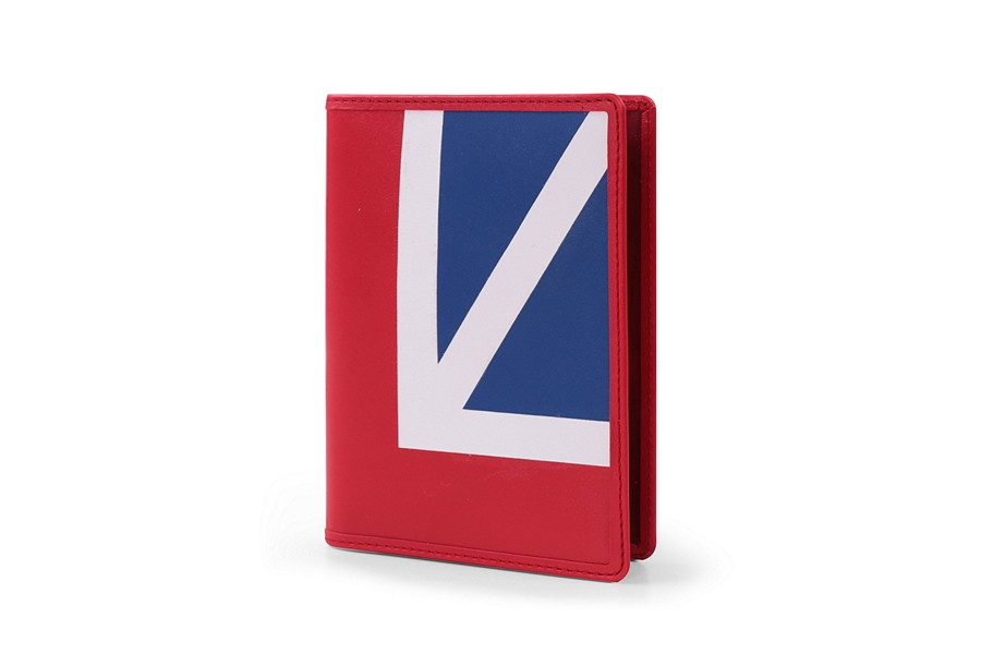 British Passport Holder