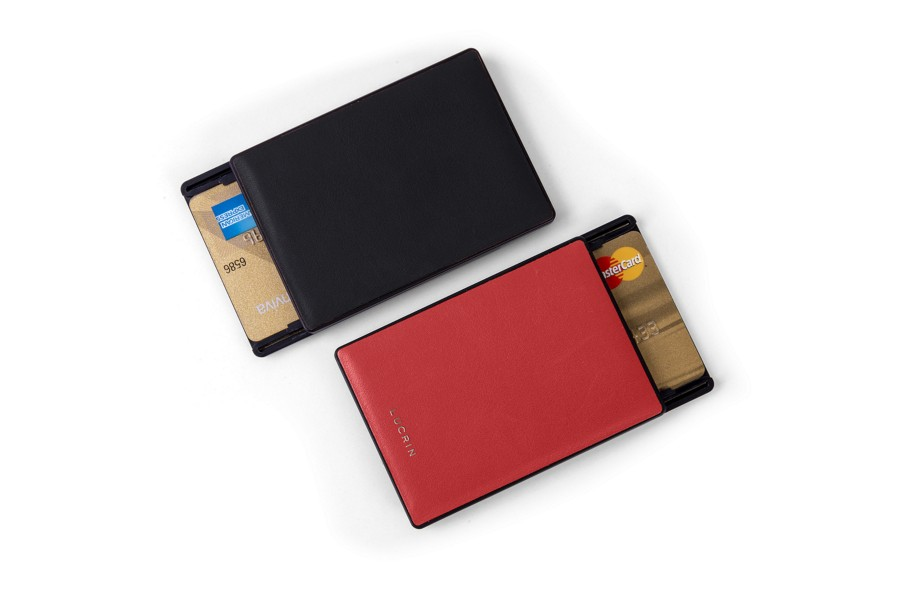 RFID Blocking Cards Holder