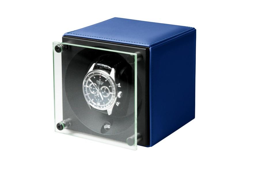 Single watch winder  SwissKubik - by LUCRIN